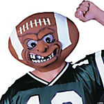 Game Face Football Mask