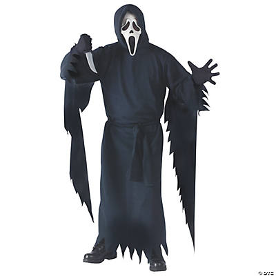 Ghostface™ Collector Edition Adult Costume