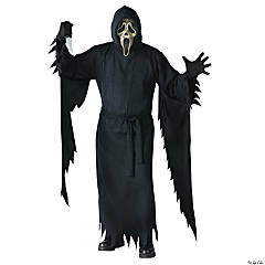 Ghostface Collector's Edition Adult Men's Costume