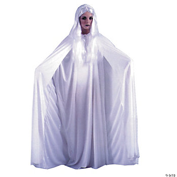Gossamer Ghost Women's Costume