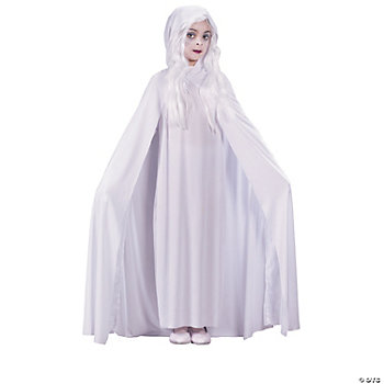 Gossamer Ghost Child's Costume