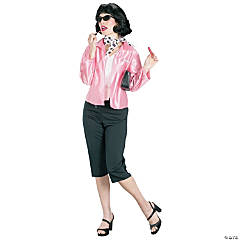 Grease Tm And (C) 2007 Paramount Pictures. Adult Women's Costume