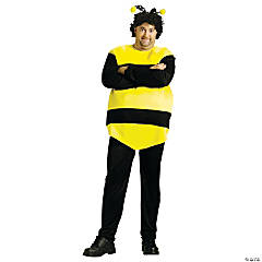 Killer Bees Standard Adult Men's Costume