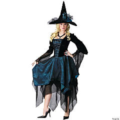 Magical Lady Adult Women's Costume