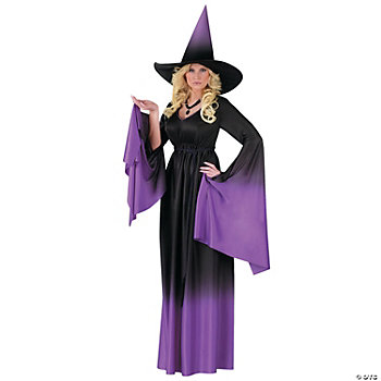 Magical Witch Adult Women's Costume