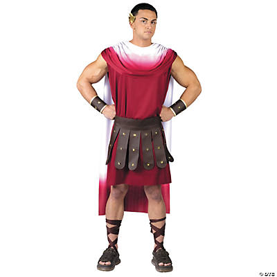 Mark Antony Adult Men's Costume
