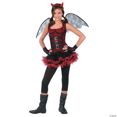 Night Wing Devil Halloween Costume  sc 1 st  Tumblr & Oriental Trading Company