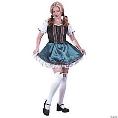 Sexy Gretel Adult Women's Costume