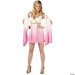 Sexy Venus Pink Ombre Adult Women's Costume