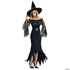 Sorceress Adult Women's Costume