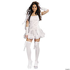 Tutu Mummy Adult Women's Costume