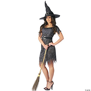 Twilight Witch Adult Women's Costume