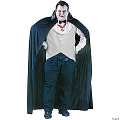 Vampire Complete Adult Men's Costume