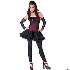 Vampirina Teen/Junior Costume