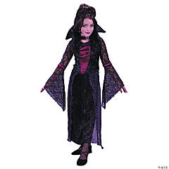 Vamptessa Child Girl's Costume