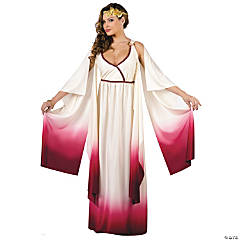 Venus Goddess Of Love Adult Women's Costume