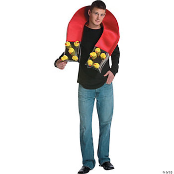 Chick Magnet Adult Men's Costume