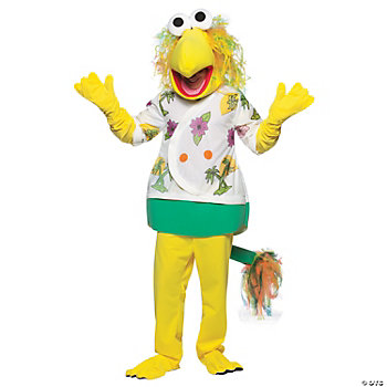 Fraggle Rock® Wembly Adult's Costume