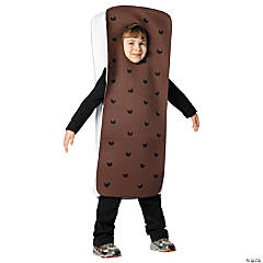 Ice Cream Sandwich Kid's Costume