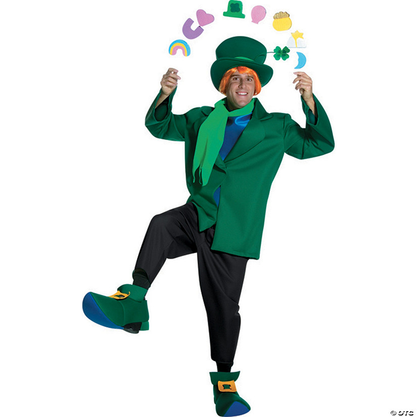 sc 1 st  Oriental Trading : leprechaun costumes for toddlers  - Germanpascual.Com