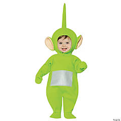 Teletubbies Dipsy Toddler Kid's Costume