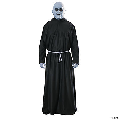 Addams Family Uncle Fester Adult Men's Costume