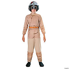 Anakin Podracer Costume for Kids