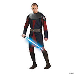 Star Wars™ Anakin Skywalker Deluxe Adult Men's Costume