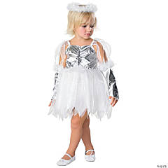 Angel Toddler Kid's Costume