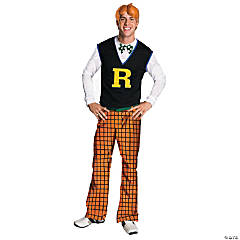 Archie Comics Archie Standard Adult Men's Costume