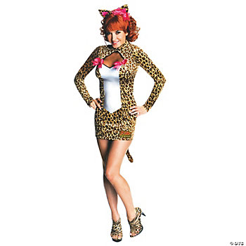 Archie® Comics Josie & The Pussycats Adult Women's Costume