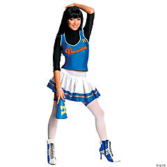 Archie Comics Veronica Adult Women's Costume