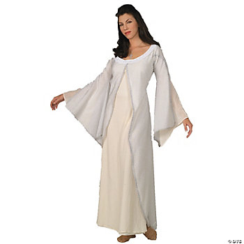 Lord Of The Rings™ Arwen Deluxe Adult Women's Costume