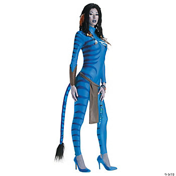 Avatar Neytiri Adult Women's Costume