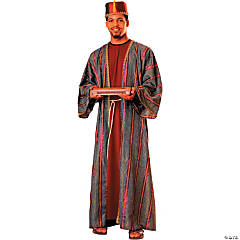Balthazar King Adult Men's Costume