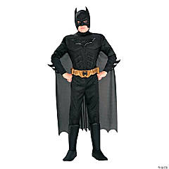 Batman Deluxe Toddler Kid's Costume