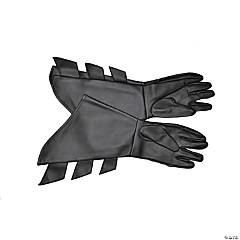 Batman Begins™ Gloves For Adults