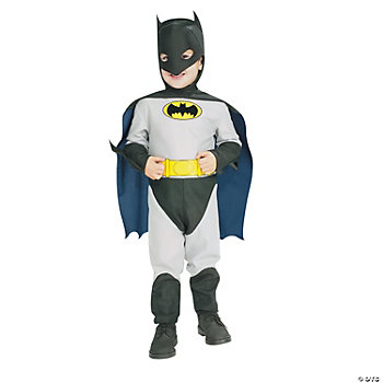 Batman Toddler Kid's Costume