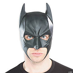 Batman Vinyl 3/4 Mask