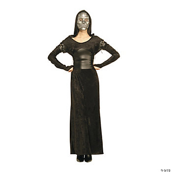 Bellatrix Standard Adult Women's Costume