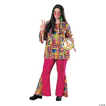 Big Mama Plus Size Adult Women's Costume