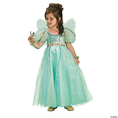 Butterfly Fairy Costume for Girls
