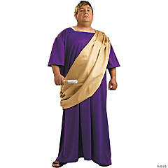 Caesar Adult Men's Costume