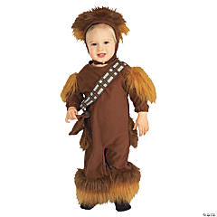 Chewbacca Costume for Infants