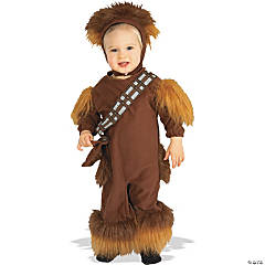 Chewbacca Costume for Toddlers