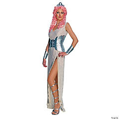 Clash Of Titans Aphrodite Adult Women's Costume