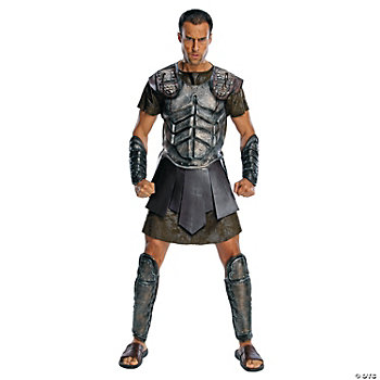 Clash Of Titans Perseus Deluxe Adult Men's Costume