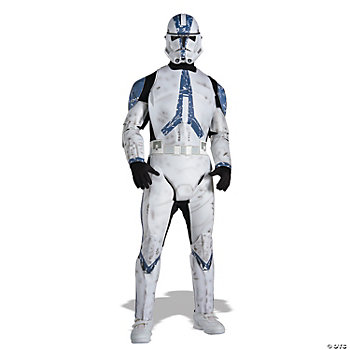 Star Wars™ Clone Trooper Adult Men's Costume
