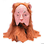 Wizard Of Oz™ Cowardly Lion Mask