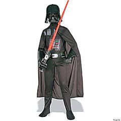 Star Wars™ Darth Vader Boy's Costume